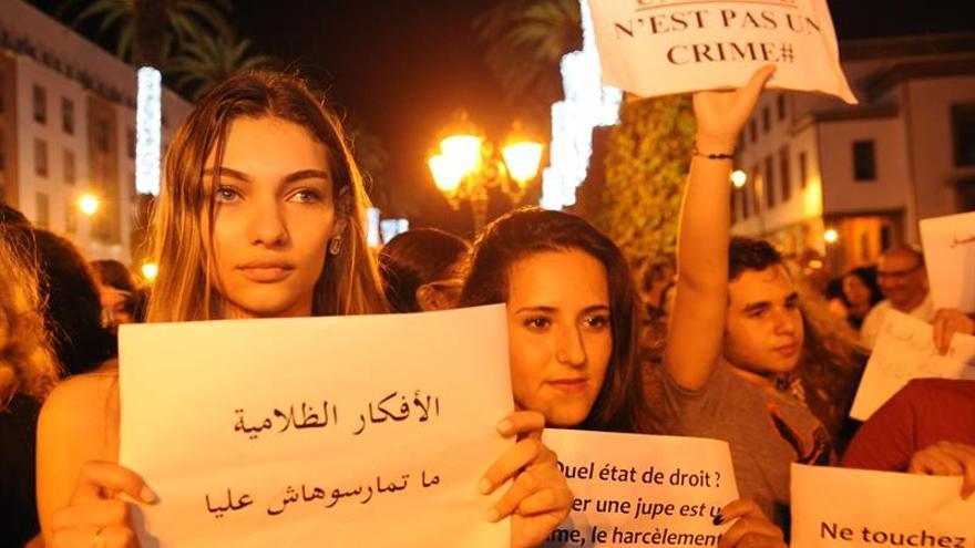 El juez aplaza el veredicto sobre las menores lesbianas marroquíes hasta el 9 diciembre