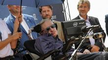 El Cabildo de Tenerife mantiene su proyecto de un edificio para que el equipo de Stephen Hawking trabaje en la isla