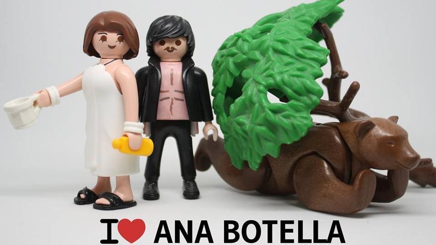 I love Ana Botella