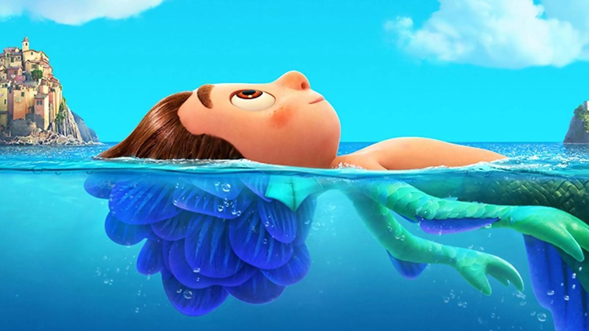 Luca La Fabula Con La Que Pixar Sale Del Armario Mientras Disney Mira Hacia Otro Lado
