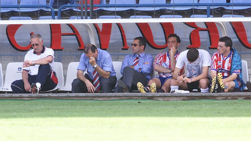 Fallece Vicente Cantatore, entrenador del CD Tenerife de la temporada 94/95
