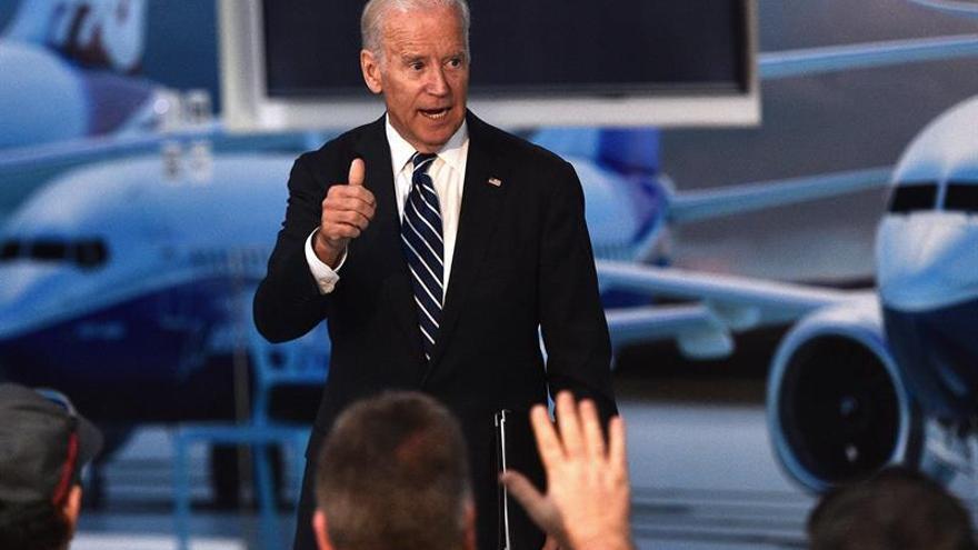 Joe Biden condena desde Australia el tiroteo de Baton Rouge