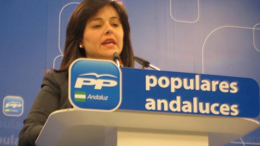 """PP-A matiza a Gallardón: """"No se ha referido a toda Andalucía, sino a la forma de gobernar y gestionar del PSOE-A"""""""