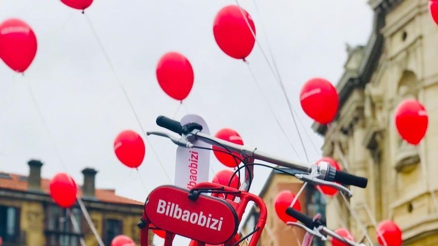 Bilbao acogerá en marzo el I Encuentro de la Bicicleta Urbana y los premios Bikefriendly