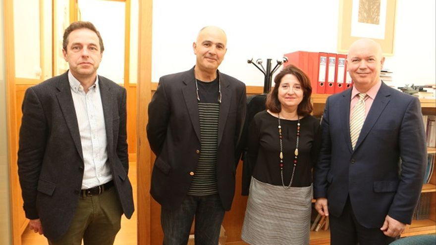La UCSB ja compta amb un Center for Catalans Estudies