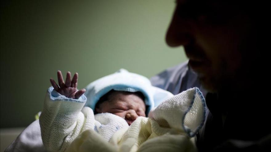 Once hospitales más se suman a la inscripción electrónica de los nacimientos