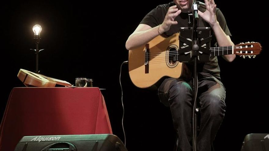 Pedro Guerra, Sóber y The Pink Tones se suman al Festival de la Luz