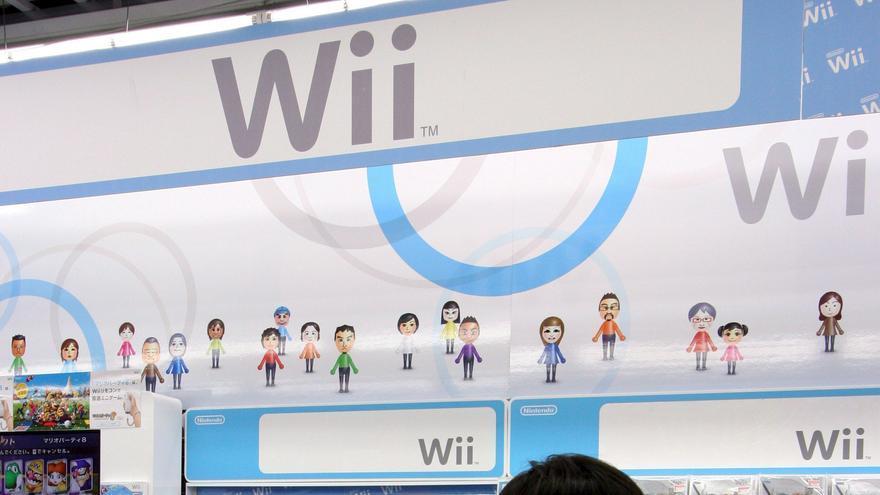 La nueva Wii U añade pantalla táctil e interacción con la televisión