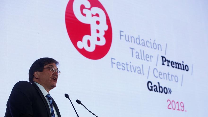 Radio Cooperativa de Chile gana el Reconocimiento a la Excelencia de la Fundación Gabo