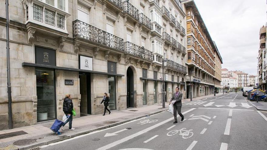 El Tribunal de Cuentas absuelve a Alonso y Maroto por el alquiler de Vitoria