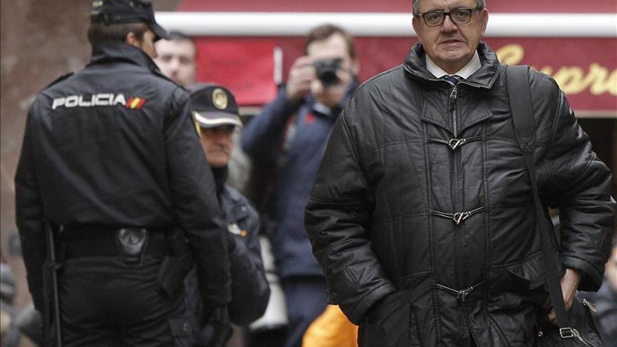 La Audiencia mantiene la imputación de García Revenga en el caso Nóos