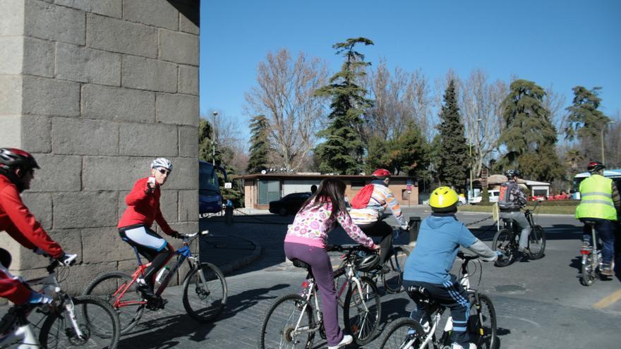 La bicicleta no es sólo cuestión de sostenibilidad: política y género en el debate de la movilidad