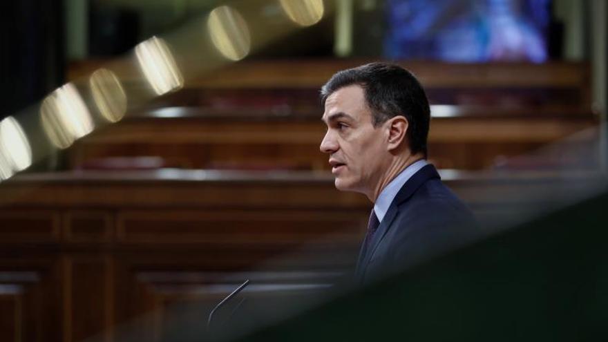 """El Gobierno reanuda la tramitación de indultos """"por interés general"""""""