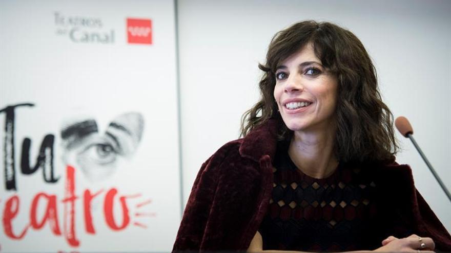 """Maribel Verdú estrena """"El faro de las orcas"""", cine """"terapéutico y necesario"""""""