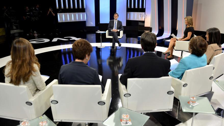 """Rajoy admite que el caso Bolinaga """"repugna"""" pero reitera que se cumple la ley"""
