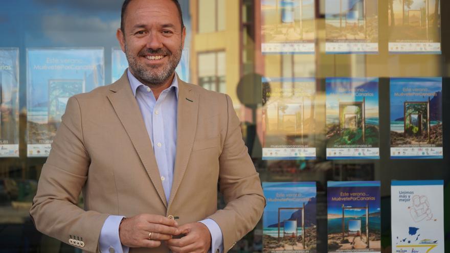 Viajes Insular nombra a Ignacio Poladura como nuevo director general