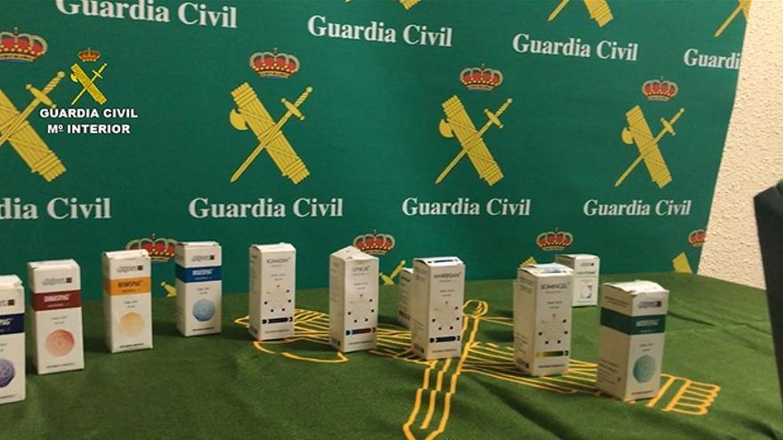 La trama utilizaba productos homeopáticas para vender tratamientos de lesión medular