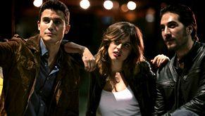 """""""'Combustión, una película con televisivos y tanto sexo, que Mario Casas y Blanca Suárez rechazaron hacerla"""""""
