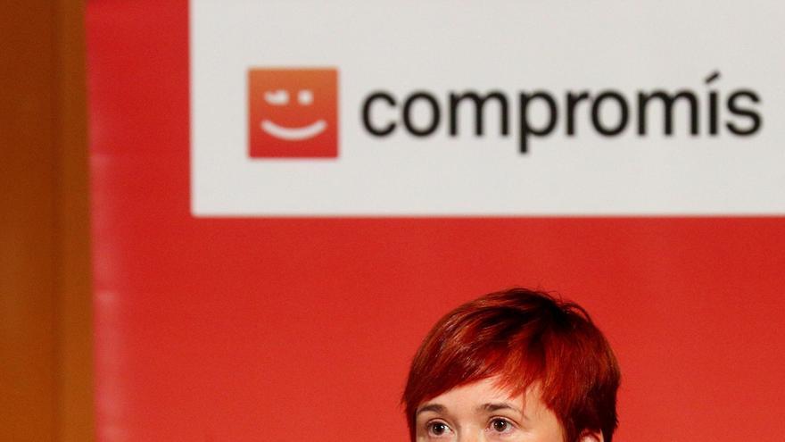 El Bloc Nacionalista Valencià cambia su nombre por Més-Compromís
