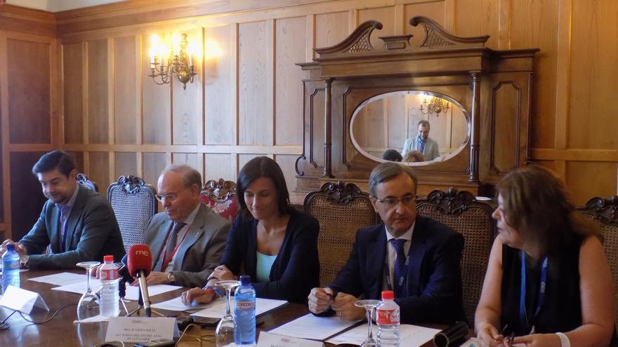 La FEMP dice que el futuro de las mancomunidades pasa por el acceso a fondos europeos