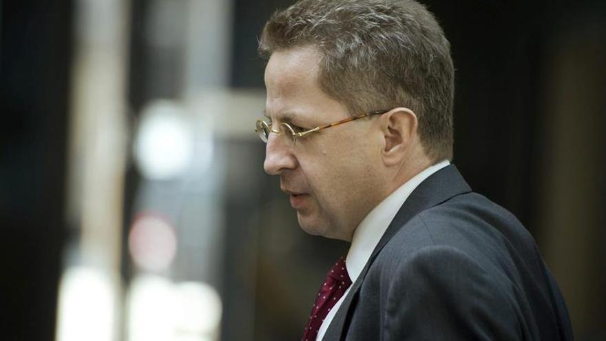 """El espionaje alemán advierte de falsos """"lobos solitarios"""" dirigidos por el EI"""