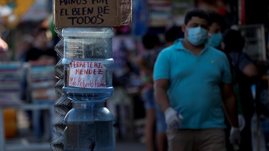 Nicaragua registra 164 muertes y 5.991 casos confirmados por la covid-19