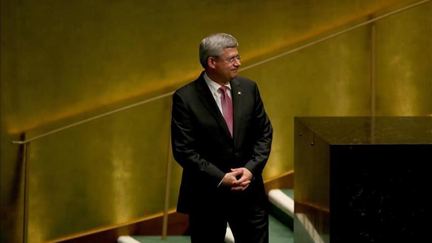 El primer ministro de Canadá defiende su política de aceptación de refugiados