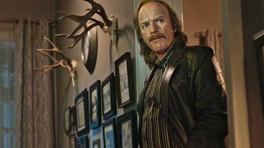Ewan McGregor en la tercera temporada de 'Fargo'