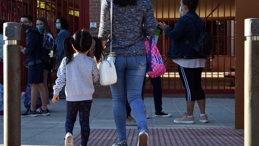 El 90% de los centros educativos de Castilla-La Mancha podrá abrir el lunes 18 de enero, según la consejería