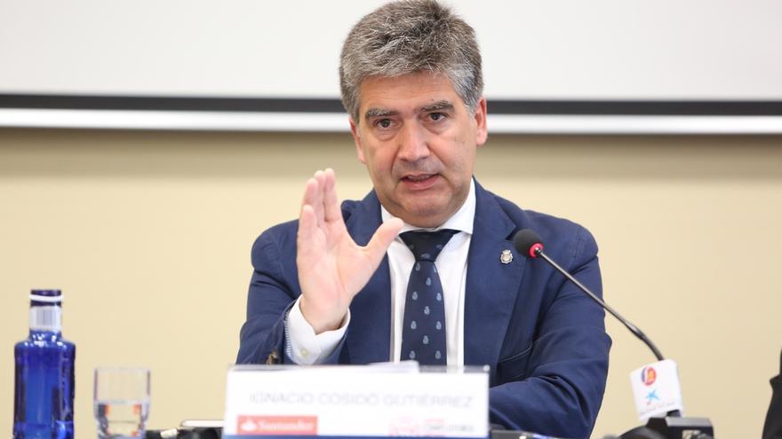 Cosidó pasará a ser senador por Castilla y León, cargo que le reserva el PP desde hace un año