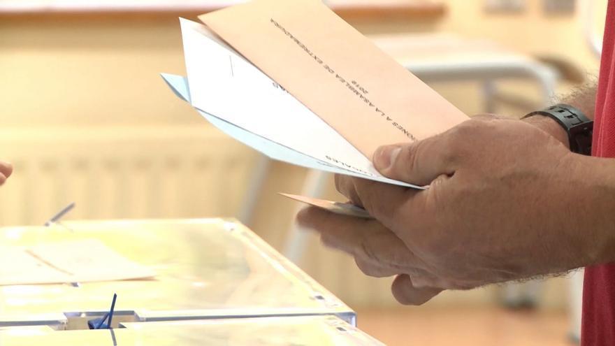El Gobierno convoca elecciones el 17 de noviembre en 9 pedanías a las que no concurrió ningún candidato en mayo