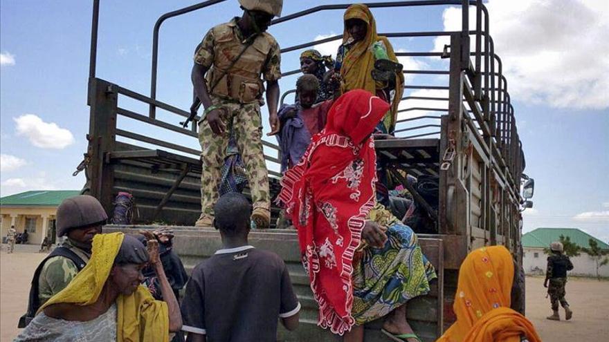 Al menos 11 muertos en Nigeria al inmolarse dos mujeres