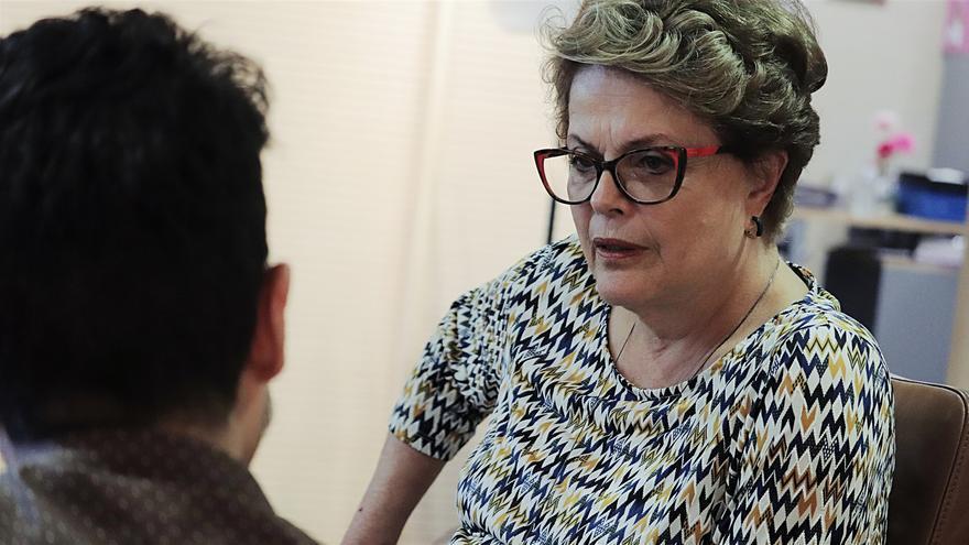 Dilma Rousseff en Carne Cruda