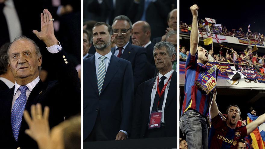 Copa del Rey Collage