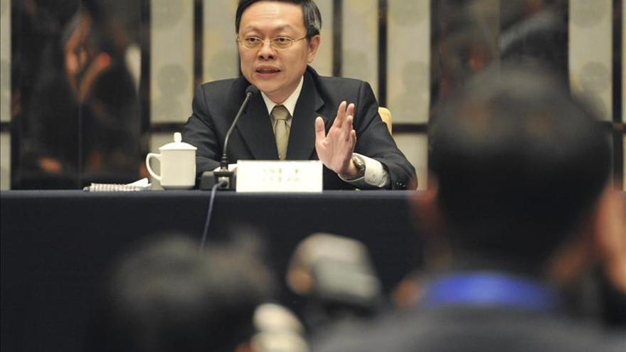 "China vuelve al ""Consenso de 1992"" con Taiwán en una reunión ministerial"