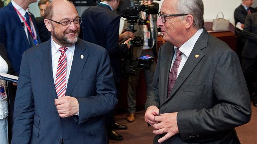 La CE y el PE hablarán sobre la posible suspensión de fondos a España el 3 de octubre