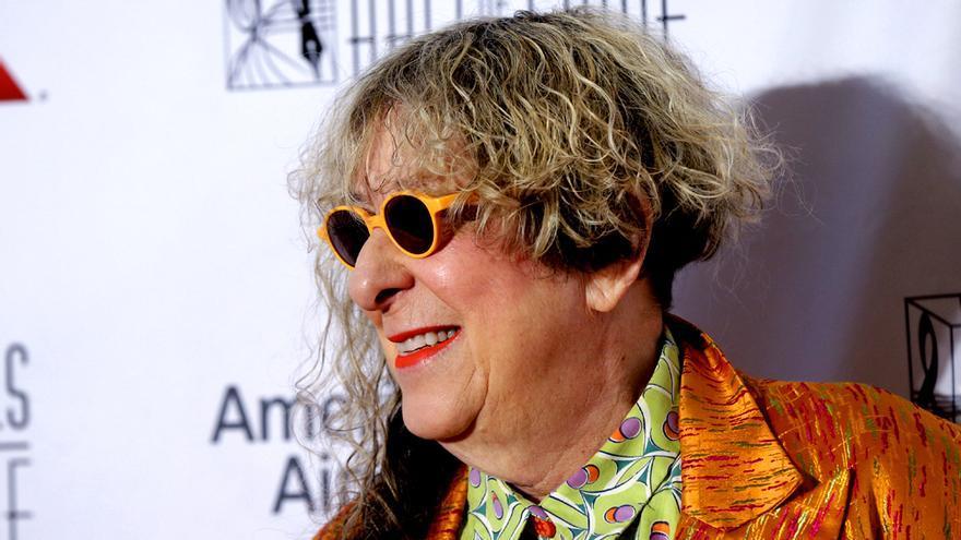 Muere a los 72 años Alle Willis, compositora del tema principal de 'Friends'