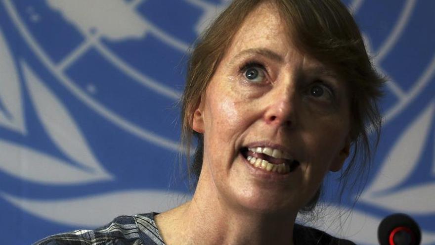 La relatora de la ONU llama a Camboya a cumplir los Acuerdos de Paz de París