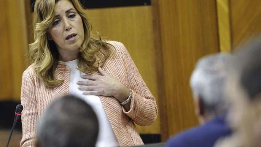 Congreso del PSOE-A exhibirá la unidad en torno a Díaz con récord de asistencia