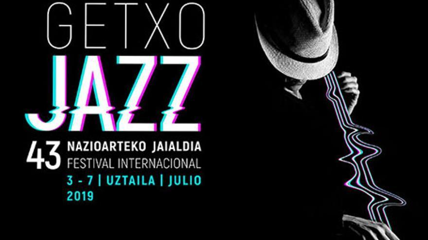 Getxo celebrará entre el 3 y el 7 de julio la edición número 43 de su festival internacional.