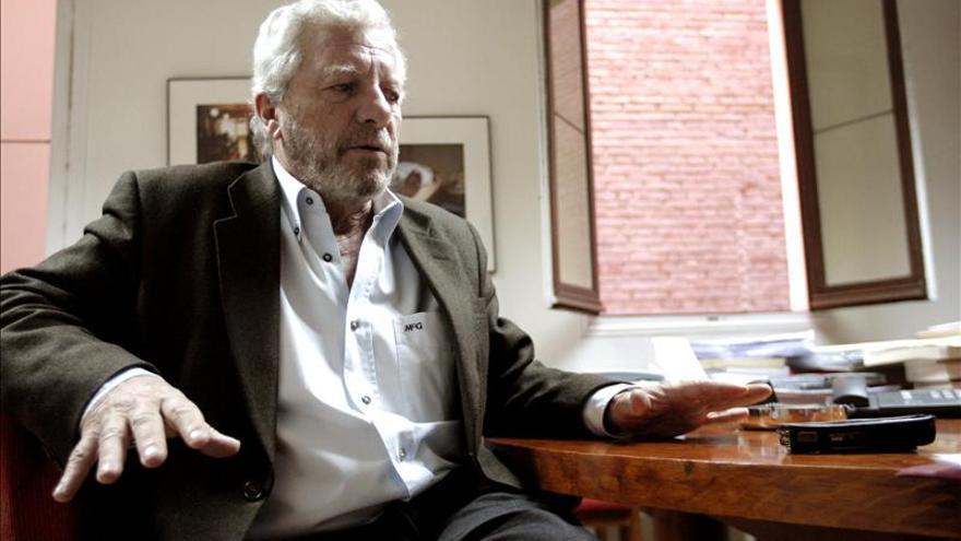 """Jorge Reverte honra a Bill Aalto, """"un héroe al que no le dejan serlo por gay"""""""