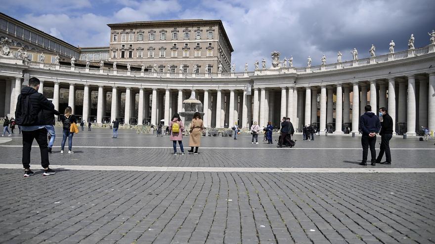 Moneyval reconoce los avances antiblanqueo del Vaticano y pide más medidas