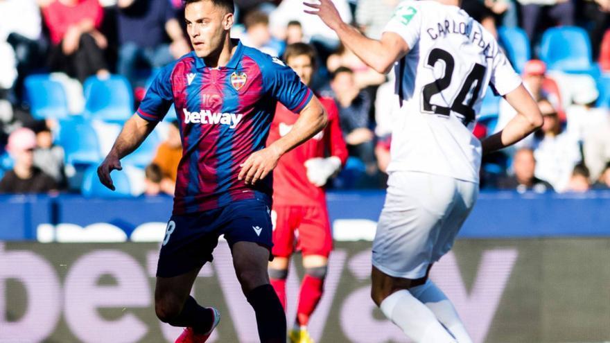 Bruno González firma por el Real Valladolid hasta 2022
