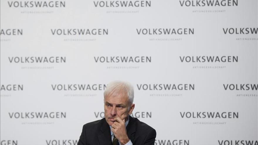 Los ecologistas piden a la Defensora del Pueblo que exija responsabilidades por caso Volkswagen