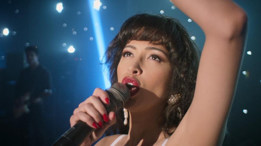 """""""Selena"""": Netflix revive a la leyenda más fascinante de la música latina"""