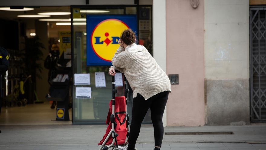 Sindicatos rompen las negociaciones con Lidl y mantienen la huelga del 4 de junio en los 9 supermercados de Cantabria