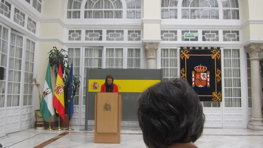 """Gobierno dice que España """"demostrará"""" en todas las negociaciones que """"son aguas jurisdiccionales españolas"""""""