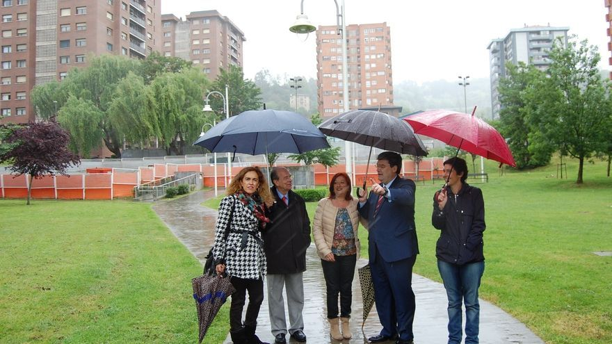 """PNV apuesta por dotar a Bilbao del """"más avanzado transporte"""" con la Línea 3 del Metro, el TAV y la nueva Termibus"""
