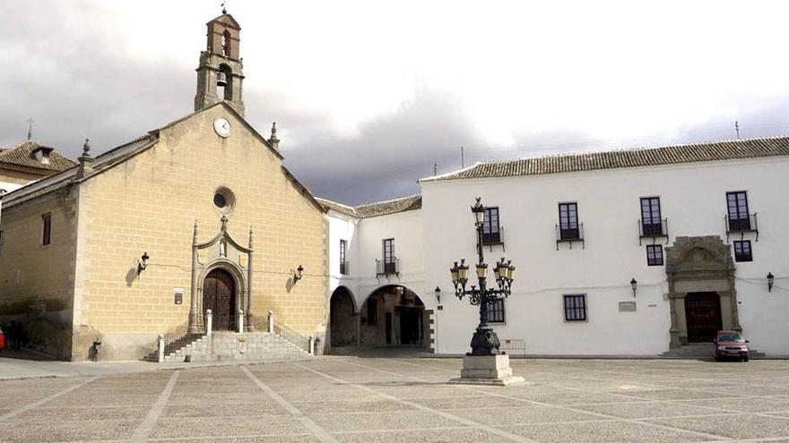 Sanidad decreta medidas especiales en las localidades toledanas de Valmojado, Cebolla y La Puebla de Montalbán