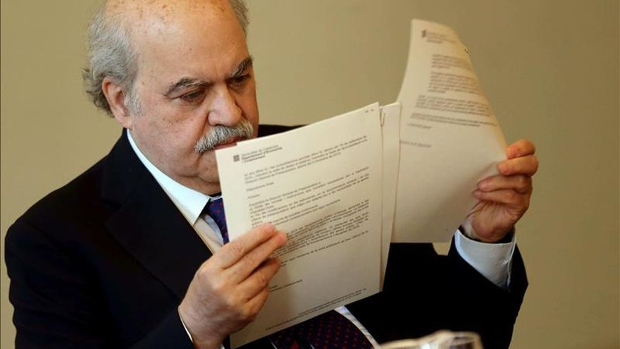 El Govern urge a Hacienda a abonar 743 millones en junio para pagar a los proveedores